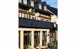 Отель Hotel-Restaurant Zur Post