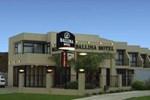 Отель Ballina Motel