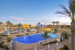 Отель Iberostar Playa Gaviotas Park