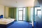 Отель Innside by Meliã Bremen