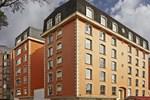 Отель Hotel Pavillon Royal