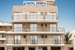 Отель Piero's Hotel