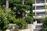 Апартаменты Résidence Le Miradou