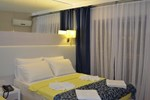 Отель Gold Kaya Hotel
