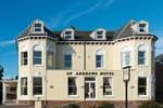 Гостевой дом St Andrews Hotel