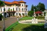 Отель Park Hotel Villa Stucky