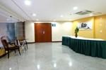Отель Quality Suites Vila Velha