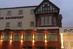 Отель Davenport Park Hotel