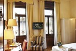Отель Hotel Laurin