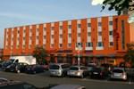Отель Montana Hotel Bremen