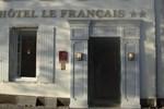 Отель Le Français