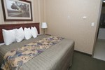Отель Redwood Inn & Suites