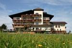 Отель Berghof Dachsteinblick