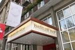 Отель Hotel Baseler Hof
