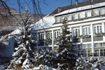 Отель Gourmethotel Am Förthof