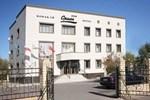 Гостиница Orion Hotel