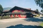 Отель BERGWELL-Hotel Dorfschmiede