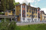 Отель Hotel Al Pelmo