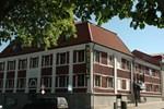 Отель Hotell Gästis