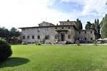 Гостевой дом Villa Medicea Lo Sprocco