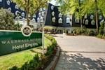 Отель Romantik Hotel Waldhaus Reinbek