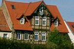 Апартаменты Ferienwohnung HARZgeNUSS