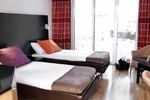 Отель Maude's Hotel Solna Business Park