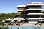 Отель Crowne Plaza Montpellier Corum