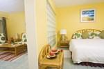 Апартаменты Harmony Suites