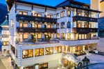 Отель Hotel Sonne