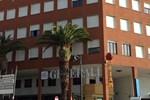Отель Hotel De Plam