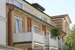 Отель Michels Apart Hotel Norderney