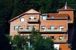 Гостевой дом Hotel-Pension Waldhaus