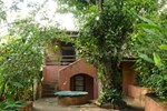 Гостевой дом Pousada Trancoso Tênis