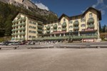 Отель Grand Hotel Misurina