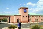 Отель Sleep Inn Moab