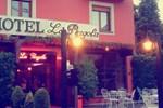 Отель Hotel & Ville La Pergola