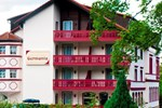 Отель Wellnesshotel Germania Harz