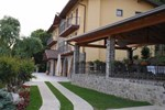 Отель Hotel Camoretti