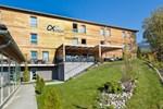 Отель Ax'Hôtel
