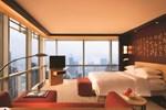 Отель Grand Hyatt Shanghai