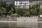Отель Hotel Garni Rivabella au Lac