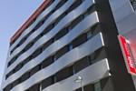 Отель Ibis Lugano-Paradiso