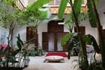 Отель Riad Djebel