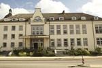 Отель Kurhotel Sassnitz
