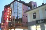 Отель Citius Hotel