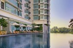 Апартаменты Ramada Plaza Dua Sentral Kuala Lumpur