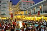 Отель Merve Sun Hotel & SPA