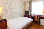 Отель Fukuyama Terminal Hotel
