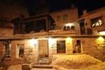 Отель Divan Cave House